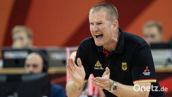 """Trotz Fragezeichen: """"Klares Ziel"""" Olympia für Basketballer"""