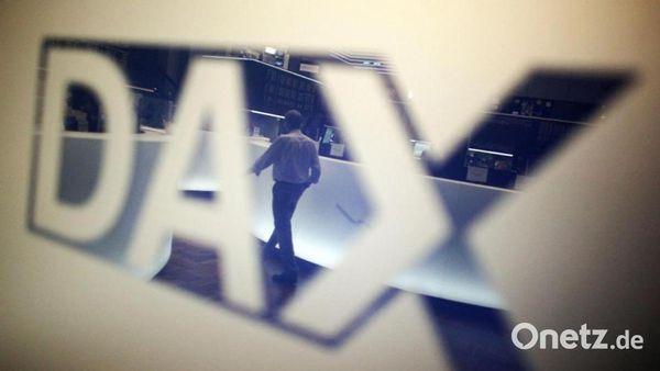 Dax schrammt knapp an weiterem Rekord vorbei