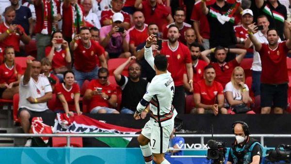 EM 2021: Portugal gegen Frankreich - Wo der EM-Kracher live im TV und Live-Stream übertragen wird