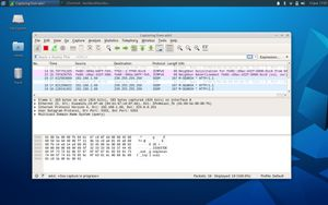 15 Wireshark
