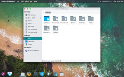 05 Enso File Manager