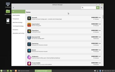 19 Mintinstall - Category View