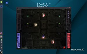13 2d Shooter Game