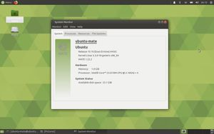 10 About Ubuntu MATE Eoan