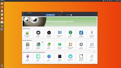 14 ubuntu software