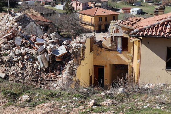 Sisma, Coldiretti: vincere la sfida della ricostruzione thumbnail