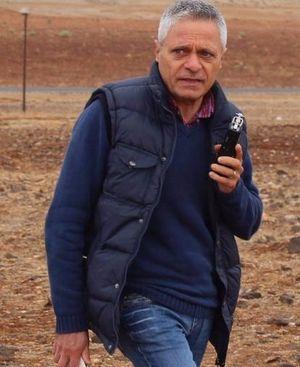 L'Afghanistan visto da Istanbul: intervista a Mariano Giustino