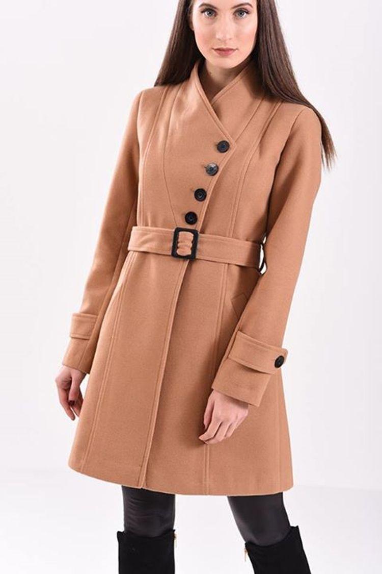 Camel παλτό!