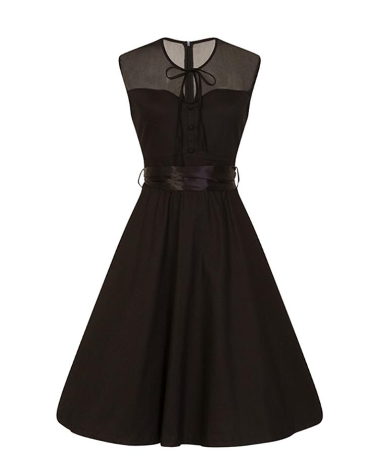 Vintage φόρεμα!