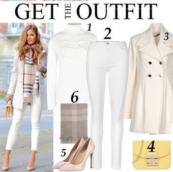 Get The Outfit!