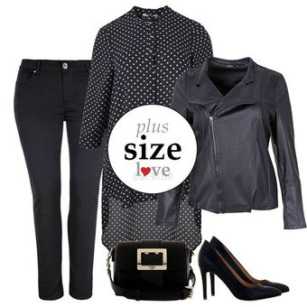 Plus Size Love!