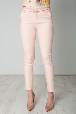 Ροζ παντελόνι με πέρλες!