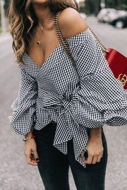 Καρό πουκάμισο!
