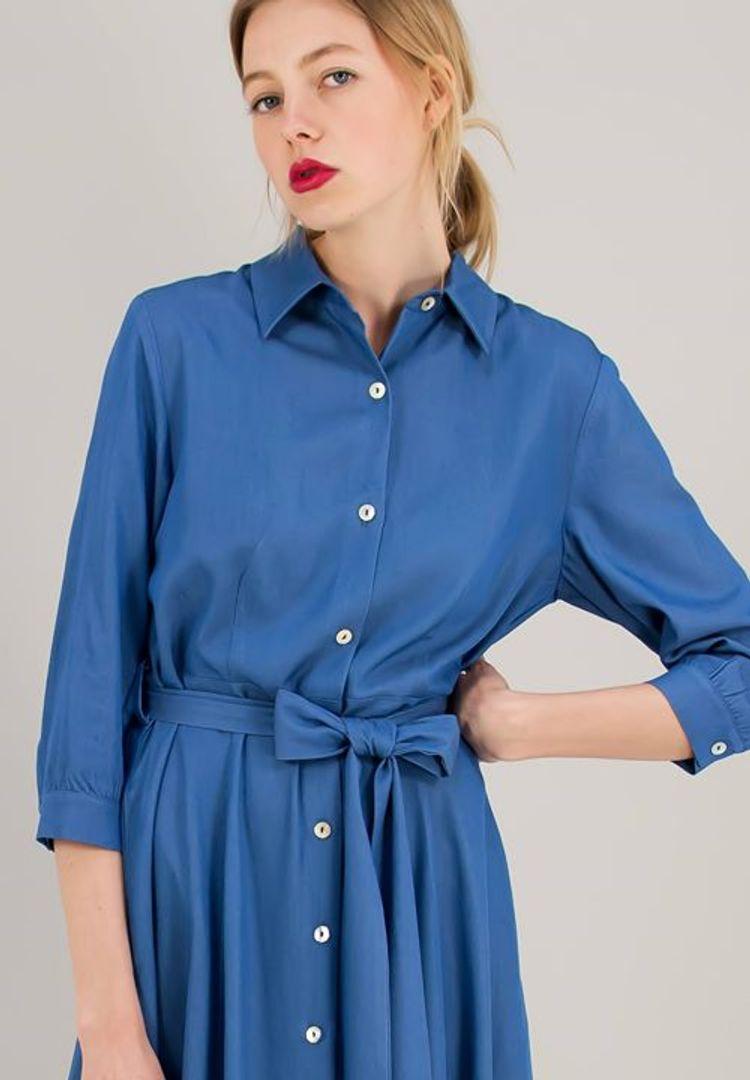 Πανέμορφο shirt dress!
