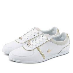 Lacoste sneakers!