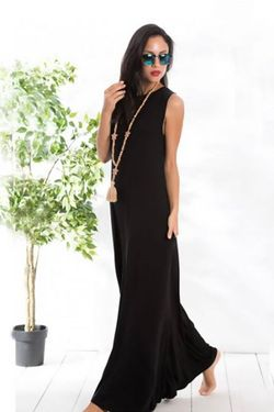 Oversized φόρεμα!