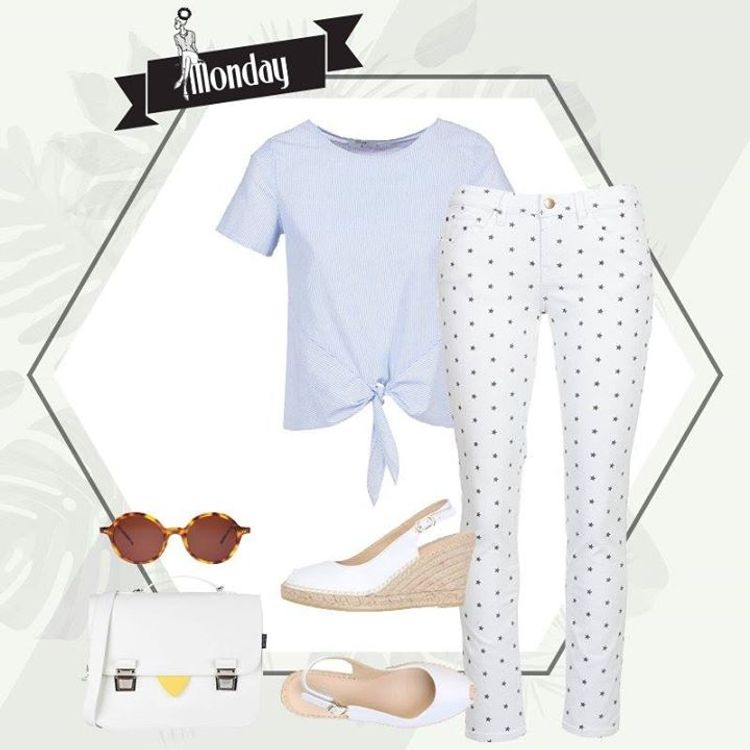 Kαλημέρα με το Look Of The Day!