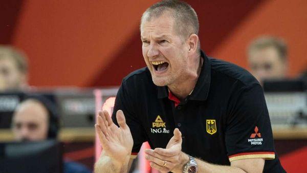 Trotz Fragezeichen: Klares Ziel Olympia für Basketballer