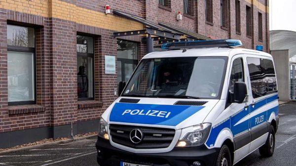 Festnahmen bei Razzia in Bremen - Polizisten unter Verdacht