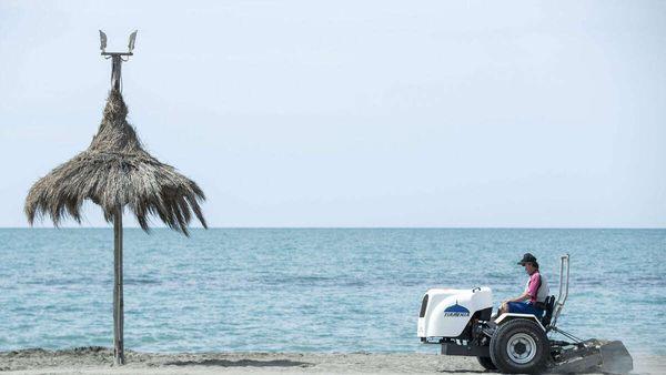 """Regierungschef macht Hoffnung: """"Es ist an der Zeit für Sie, um einen Urlaub in Italien zu buchen"""""""