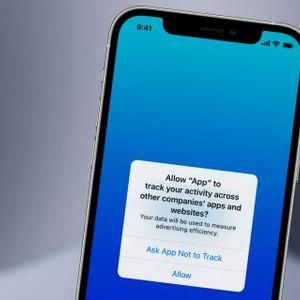 Kako zaustaviti iPhone aplikacije da traže da prate vaše aktivnosti?