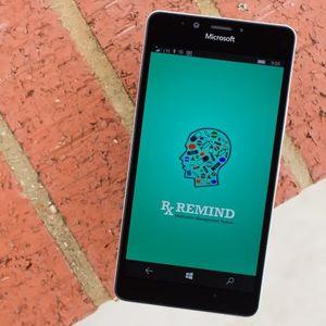 RxRemind je aplikacija koja će vas na vreme upozoriti da treba da nastavite sa svojom terapijom!