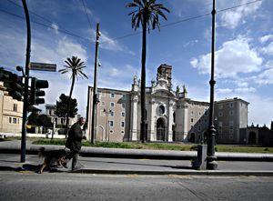 Il mistero legato al FEC della Basilica trasformata in albergo