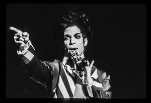 La cassaforte segreta di Prince