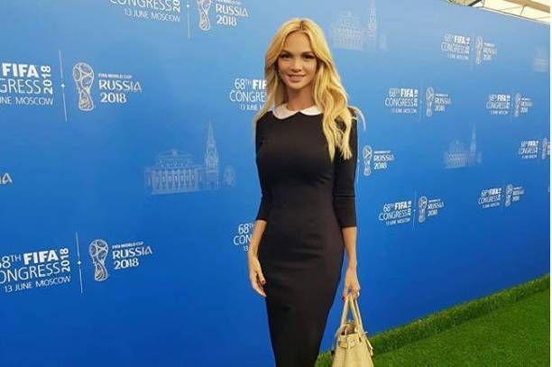 Виктория Лопырева спровоцировала разговоры о воссоединении с Федором Смоловым
