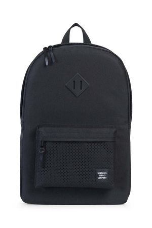 Herschel Supply Co. Heritage Aspect backpack black/black