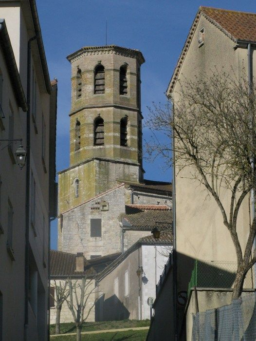 photo de Eglise Saint Hilaire de Montcuq