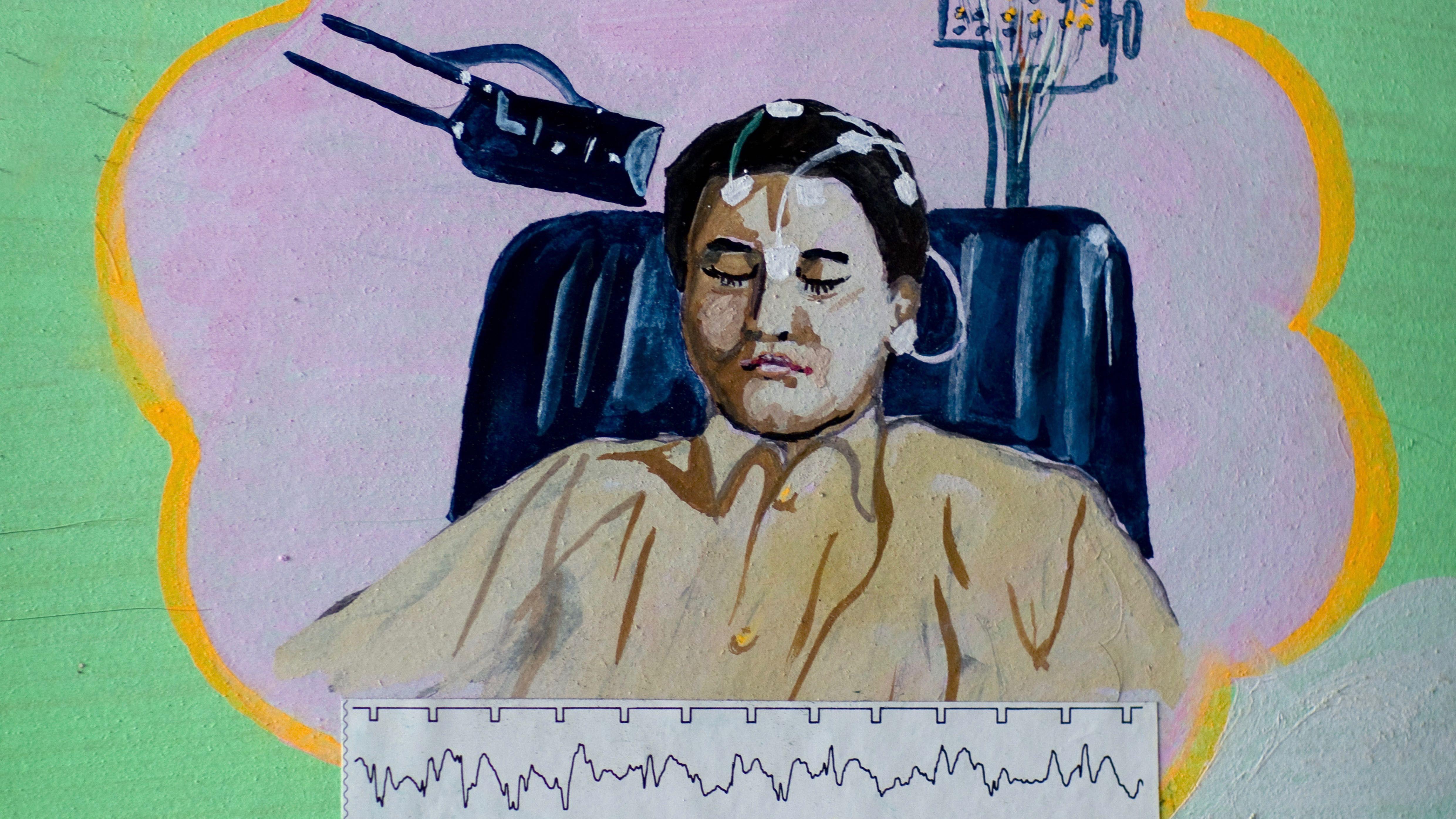 The Psychological Trauma of Defecting from North Korea — NOVA Next | PBS