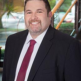 Matt D'Agenais, Pawtucket Credit Union