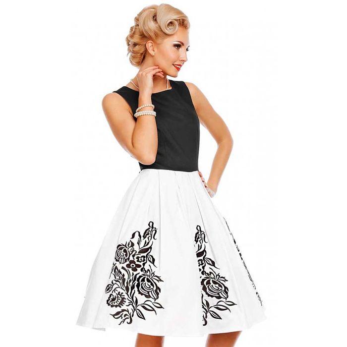 vintage occasion φόρεμα fancy Annie