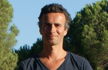 Dimitri de Laat oprichter van Vesselbay.com