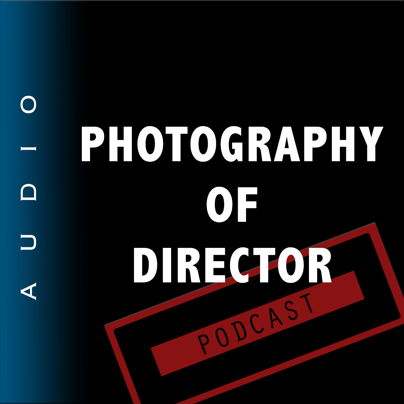 POD 013: Eythan Maidoff Camera Op / DP and the problems of making a film in Egypt
