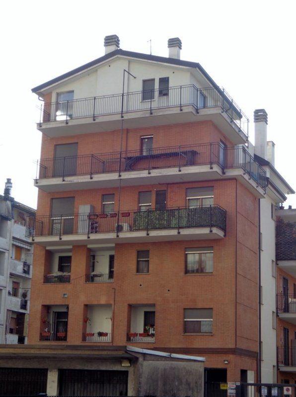 Appartamento in Vendita Baranzate