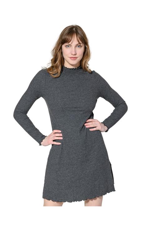 Ριπ φόρεμα (ANTHRAC/MARL)