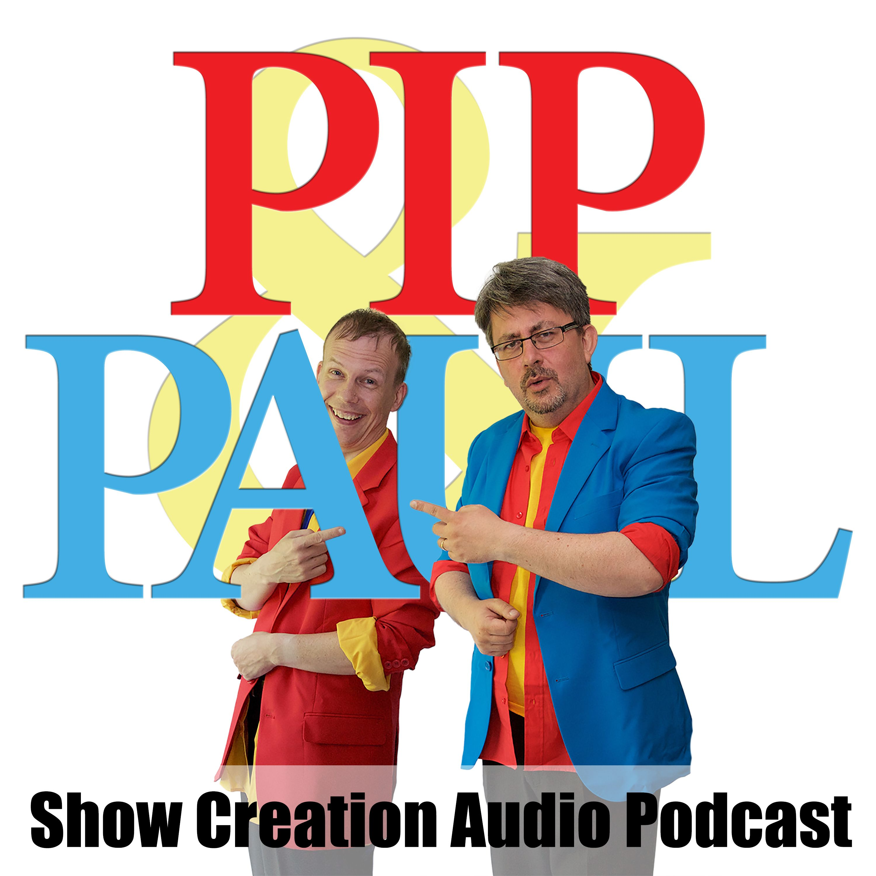 Episode 17 – The One With The Blackpool Convention (audio)