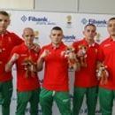 Националите по бокс пристигнаха първи на Европейските игри в Минск
