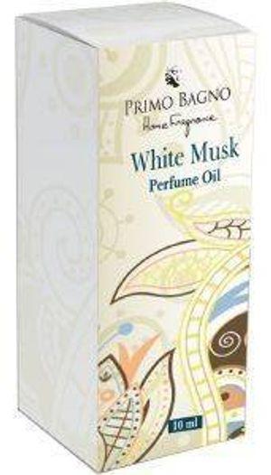 ΑΡΩΜΑΤΙΚΟ ΕΛΑΙΟ PRIMO WHITE MUSK 10ML