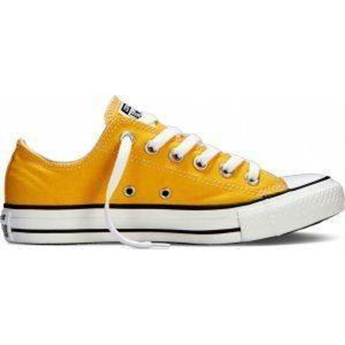 ΠΑΠΟΥΤΣΙ CONVERSE ALL STAR CHUCK TAYLOR OX WILD HONEY (EUR:36)