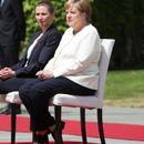 U redovima CDU debata da li Merkelova treba da se povuče zbog zdravstvenog stanja