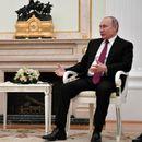 Turska ofanziva – prilika za Putina