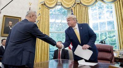 Amerika potpisala najveći trgovinski ugovor sa Kinom