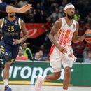 Zvezda izgubila od Reala u Beogradu