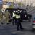 Oko 2.500 građana kršilo policijski čas, zaraženo 17 policajaca