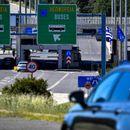 Grčka i dalje ostaje zatvorena za državljane Srbije
