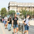 """Kretanje kroz grad treba da bude """"zeleno"""", brzo i povoljno"""