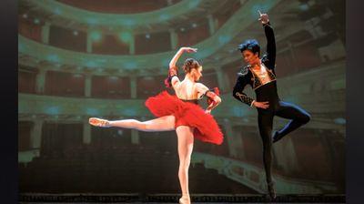 Baletski gala koncert u Narodnom pozorištu